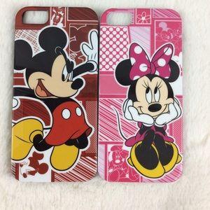 Hard Shell Phone Case iPhone SE